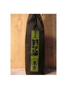 春鹿 純米吟醸「封印酒」1800ml