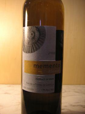 メメント ビアンコ / メメント [Memento Blanco / Memento]