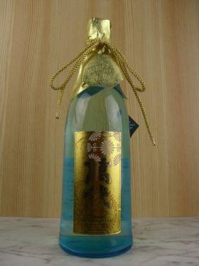 萬代 大吟醸原酒 桐箱入り(金賞受賞酒)720ml / 小林酒造本店