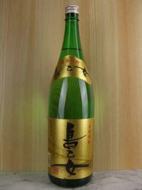 島乙女 1.8L / 長島研醸