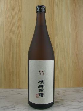 XX晴耕雨讀(だぶるえっくすせいこううどく)720ml/佐多宗二商店