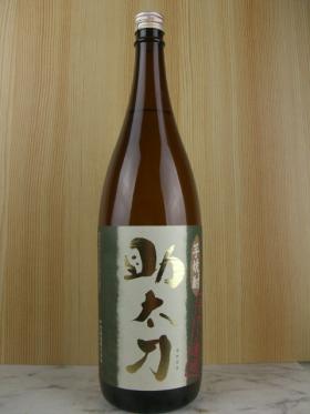 助太刀 1.8L / 中俣酒造(株)