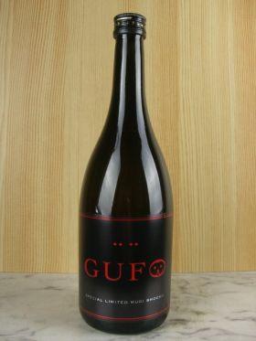 グーフォ ロッソ(麦)25度 (gufo Rosso)720ml / 研醸