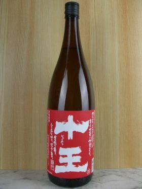 十王 25度 1.8L / みろく酒造(株)