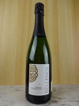 ベレノス・クレマン・ド・ブルゴーニュ NV / メゾン・ロッシュ・ド・ベレーヌ [ Bellenos Crémant de Bourgogne Brut / Maison Roche de Bellene ]