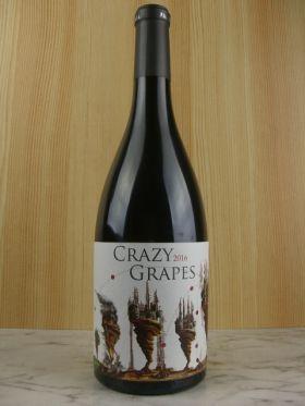 クレイジーグレープス / フィンカ・バカラ [Crazy Grapes / Finca Bacara ]