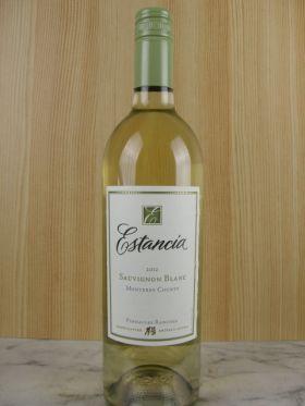 エスタンシア ソーヴィニヨンブラン モントレー・カウンティ 2012/エスタンシア・ワイナリー [ Estancia Sauvignon Blanc Montery County 2012/ Estancia ]