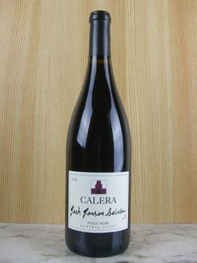 ジョシュ・ジェンセン・セレクション・ピノノワール・紫舟ラベル/カレラ・ワインカンパニー [ Josh Jensen selection pinot noir / Calera Wine Company ]
