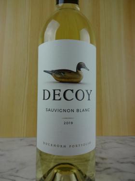 """デコイ ソーヴィニヨンブラン / ダッグホーン・ワイン・カンパニー [ """"Decoy"""" Sauvignon Blanc / Duckhorn Wine Company ]"""