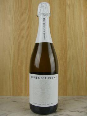 シャルドネ・ピノノワール N.V /デューンズ・アンド・グリーン [ Chardonnay Pinot Noir NV / DUNES & GREENE ]