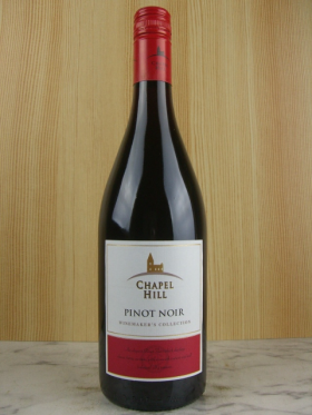 ピノノワール/チャペルヒル [ Pinot Noir / Chapel Hill ]