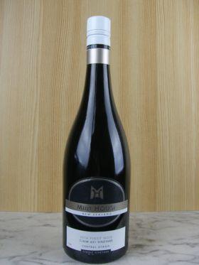 セントラルオタゴ・シングルヴァンヤード・ピノノワール/マッドハウス [ Mud House Single Vineyard Claim 431 Central Otago Pinot Noir 2014 ]