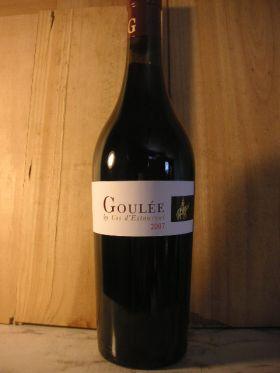 グレ 2007(By・コス・デス・トゥルネル) [ Goulee 2007 by Cos d'Estournel ]