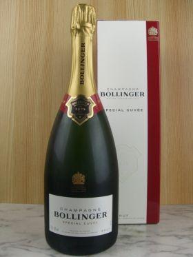 ボランジェ スペシャル・キュベ N.V 750ml [ Bollinger Special Cuvee Brut N.V ]