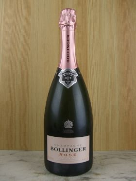ボランジェ ロゼ N.V 750ml [ Bollinger Rose N.V ]